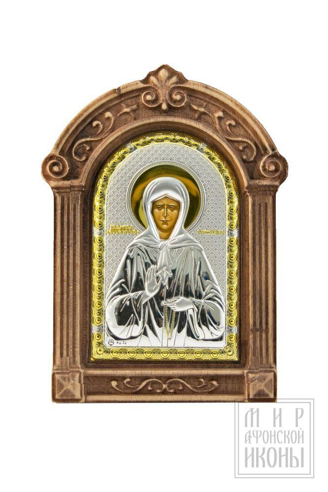 Как выбрать икону в подарок женщине